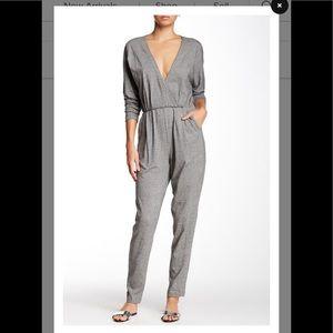 American Apparel Madeline Jumpsuit. NWOT. Large
